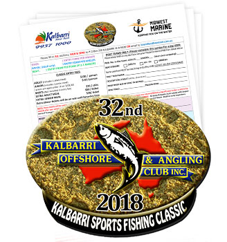 Download the 2018 Kalbarri Clasic entry form